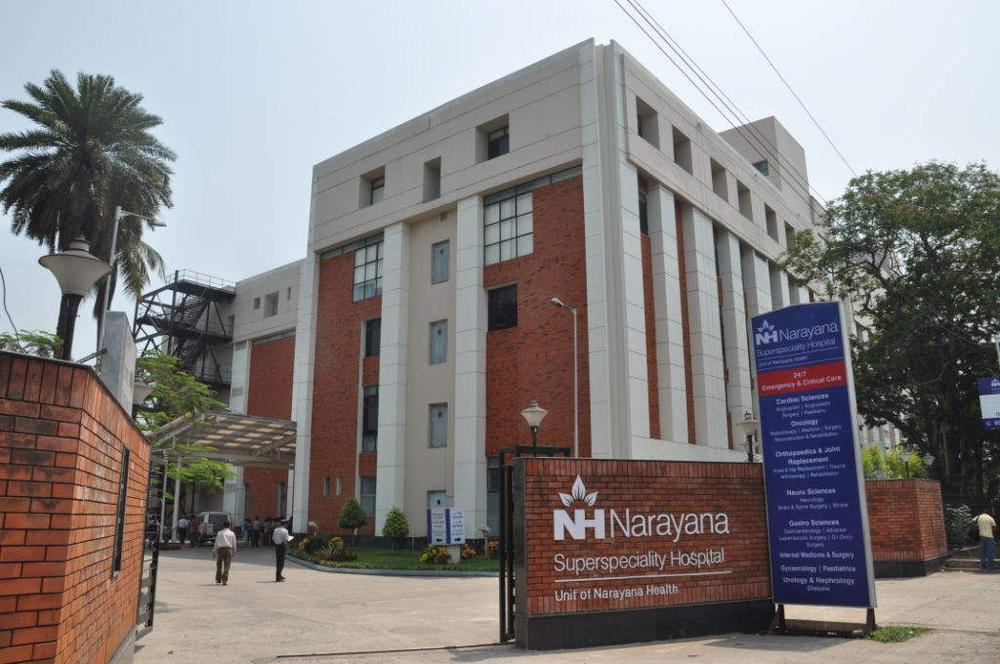 Narayana Superspeciality Hospital, Howrah initiates 'Bladder Cancer Support Group' for the first time in Eastern India