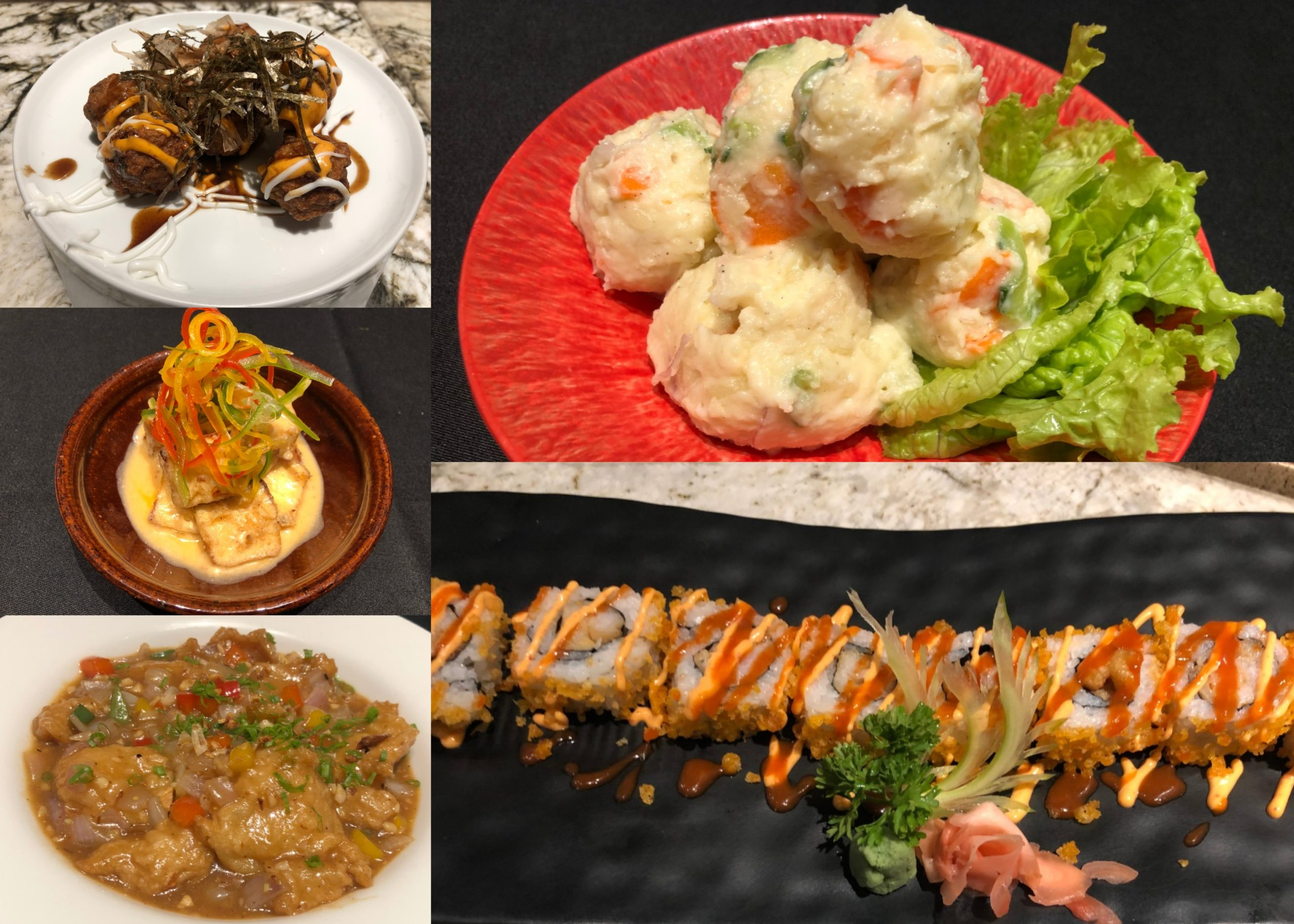 AAJISAI CELEBRATES ITS 2ND YEAR ANNIVERSARY WITH A GRAND MENU