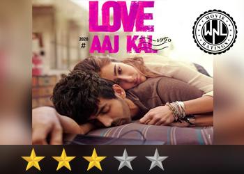 Love Aaj Kal (लव आज कल 2)