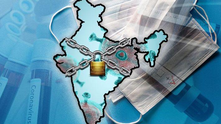 লকডাউন নিয়ম ভাঙলেই কড়া আইনি ব্যবস্থা নেওয়ার নির্দেশ দিল কেন্দ্র