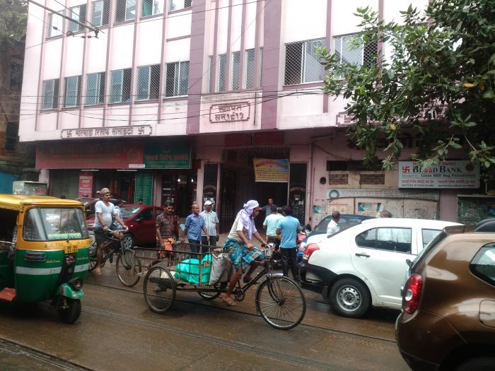 করোনা সংক্রমণের জেরে ফের হাসপাতাল বন্ধ কলকাতায়