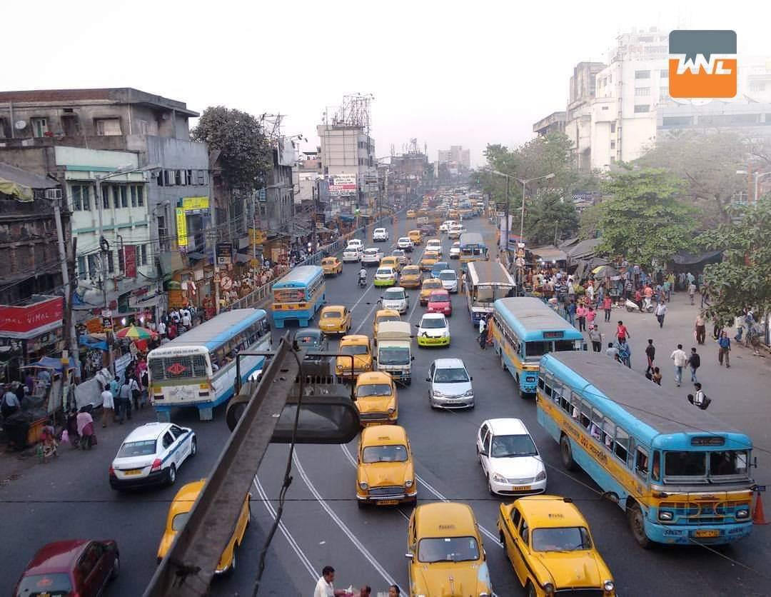 লকডাউনে দেশের সেরা শহর কলকাতা, বলছে সমীক্ষা