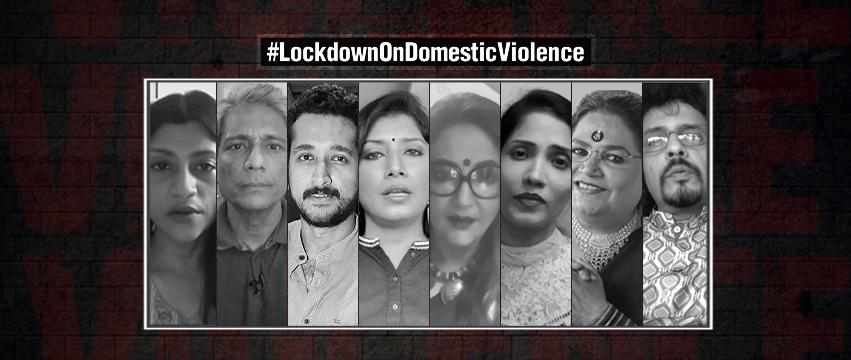 Akshara Centre in collaboration with David & Goliath Films & Swayam launches the Bengali Version of the Video #LockdownOnDomesticViolence