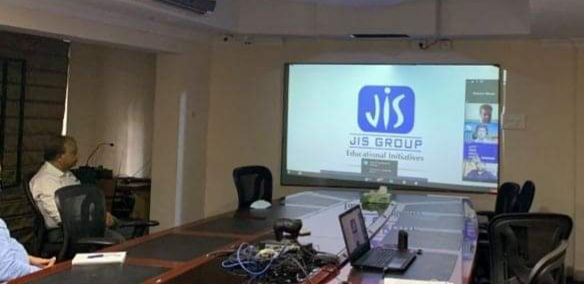 JIS Group announces 'JIS Idea-O-Meter'