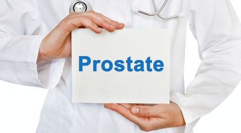 CREATING AWARENESS AROUND PROSTATE CANCER