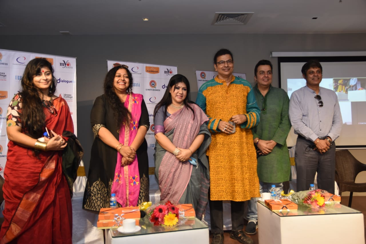 Sharodiya Digital Impact Award all set to kick off the digital war!