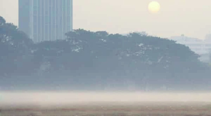 তাপমাত্রার রেকর্ড পতন কলকাতা-সহ গোটা দক্ষিণবঙ্গে