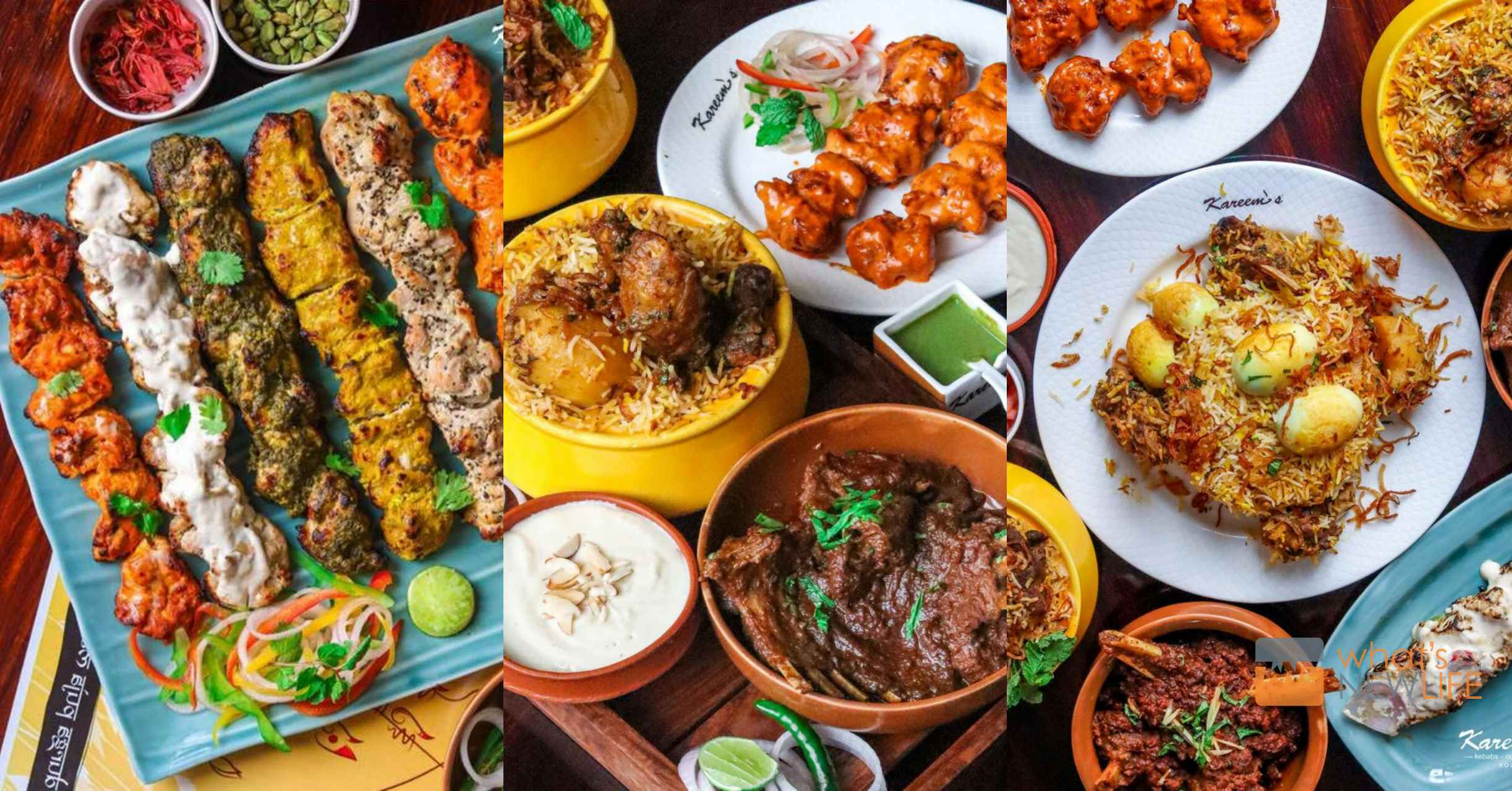 Diwali Special Offerings – Kareem's🍽️