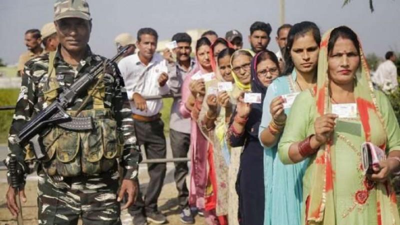 শান্তিপূর্ণ ভাবেই সম্পন্ন হলো জম্মু-কাশ্মীরের 'ডিডিসি' ভোটগ্রহণ
