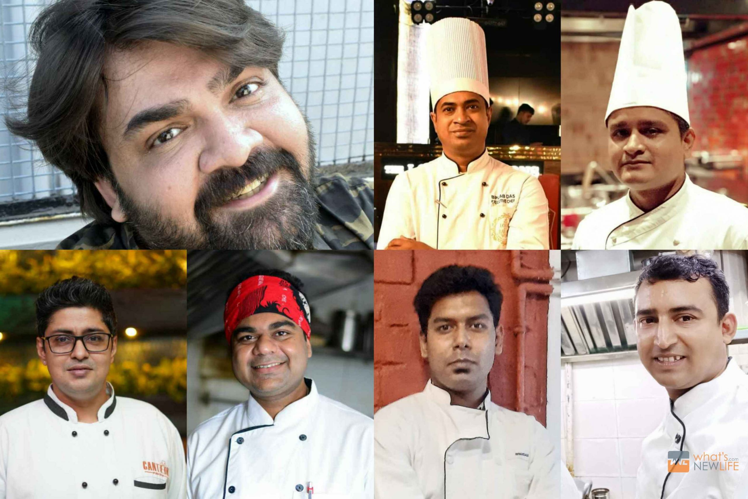 WINTER SPECIAL RECIPES BY THE CHEFS OF KOLKATA'S RENOWNED EATEIRES
