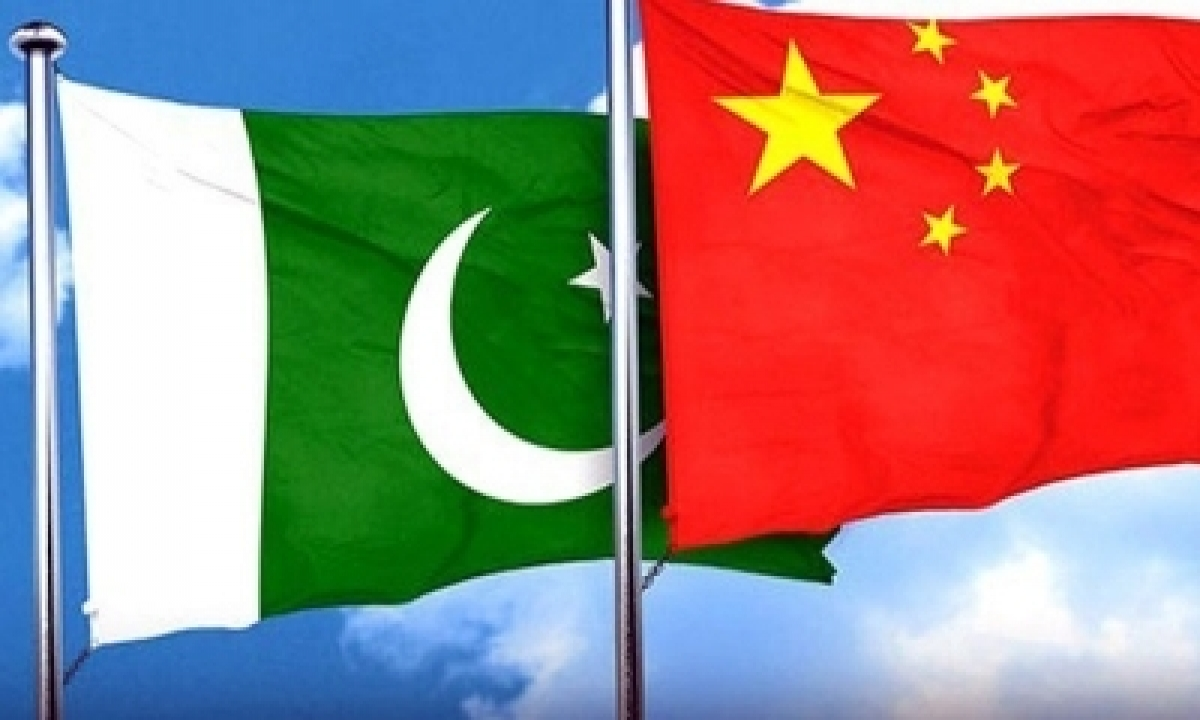 পাকিস্তানকে লোন দেওয়ার জন্য অতিরিক্ত গ্যারান্টি চাচ্ছে চীন
