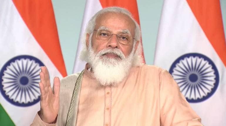 'নতুন আইন কৃষিক্ষেত্রের সমস্যাগুলির সমাধান করবে : মোদী