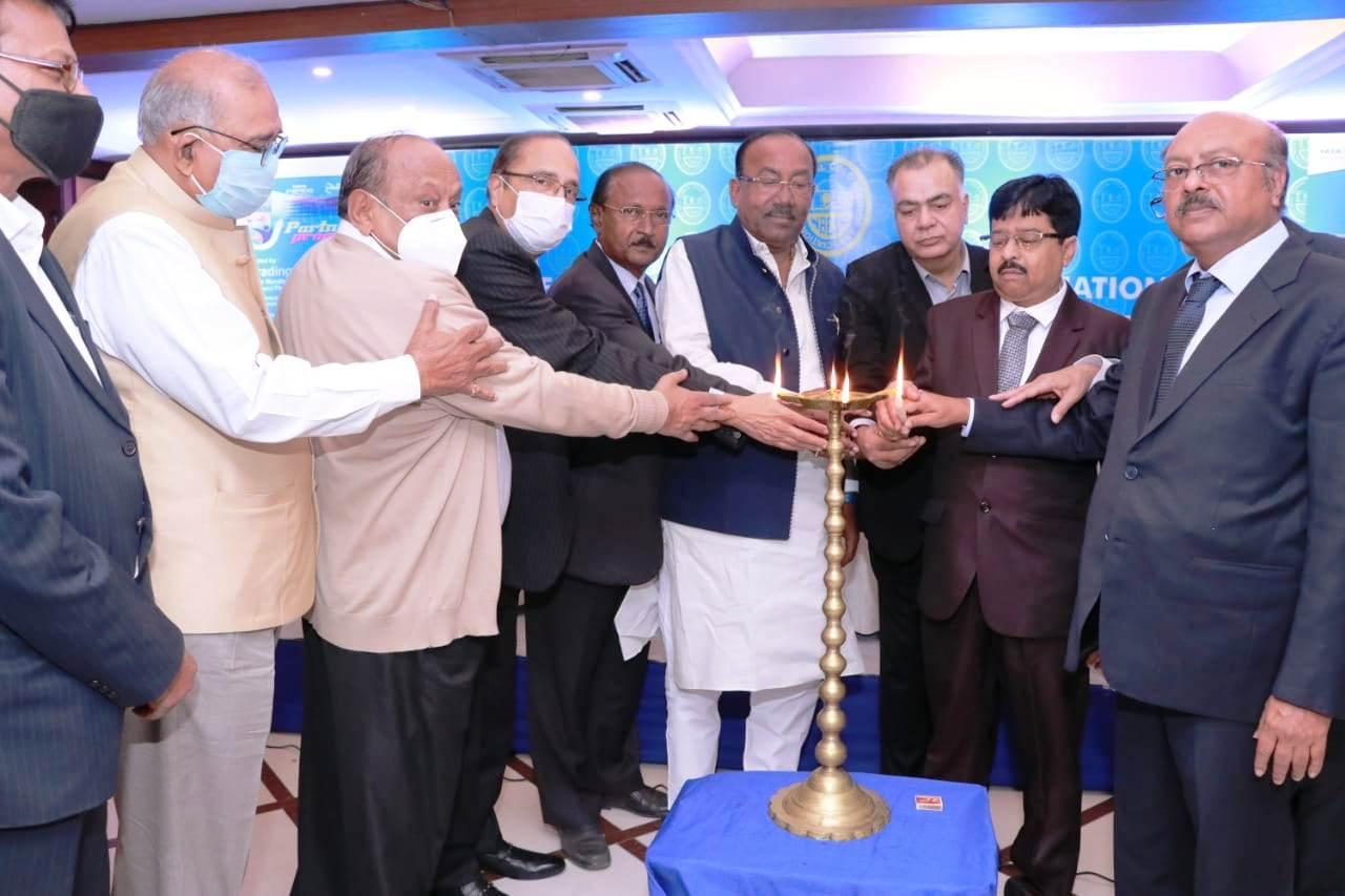 56th Annual General Meeting organized by West Bengal Cold Storage Association