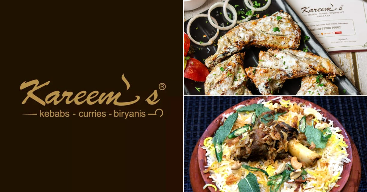 Kareem's Kolkata introduces new additions to its menu
