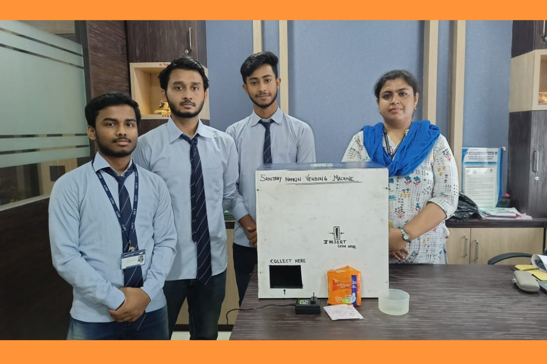 "Narula Institute of Technology organizes ""WINSOME 2021"" to create awareness about women health and safety"