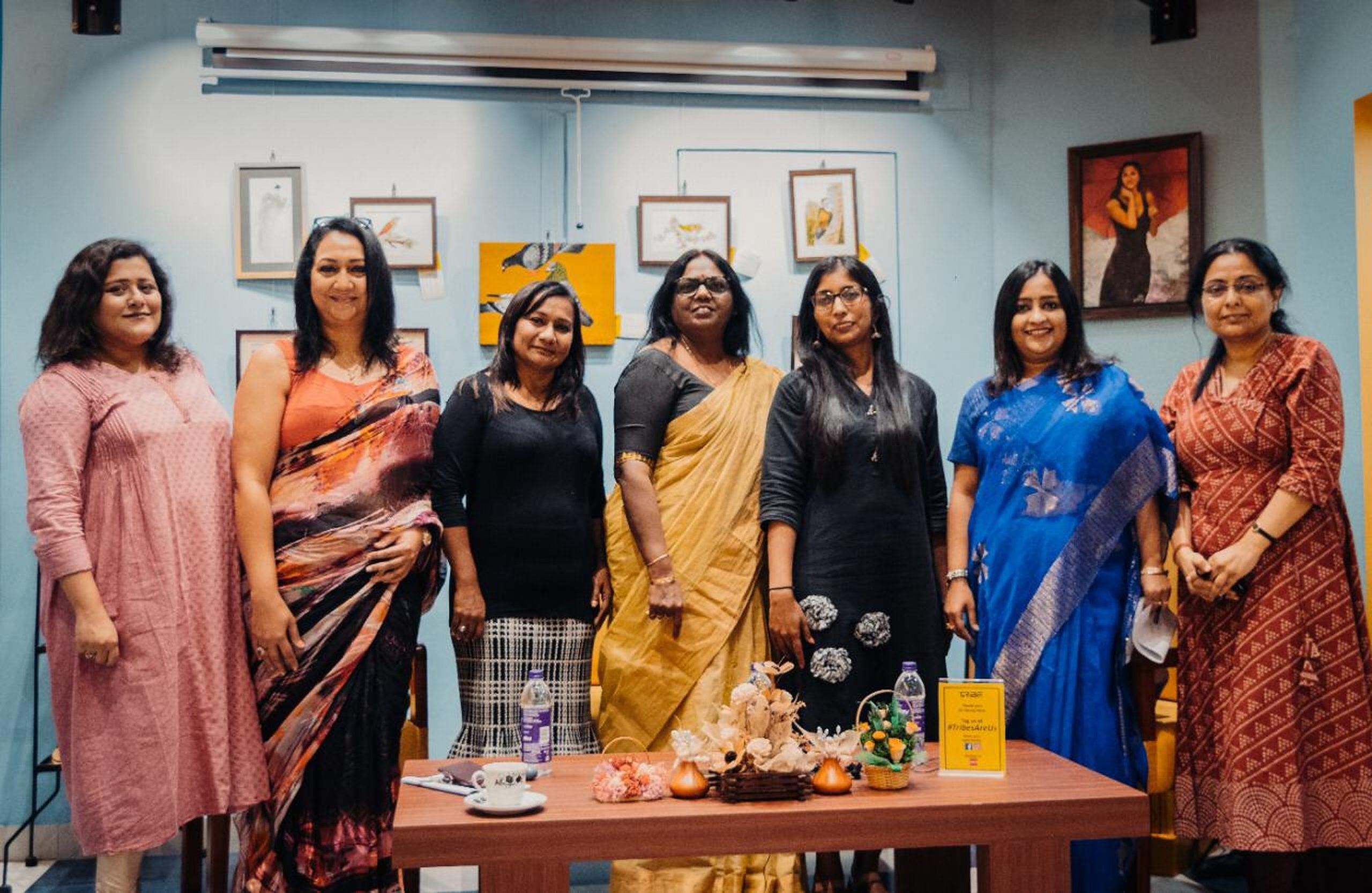 An Emerging Voice on Women's Equality: Together we can bring change