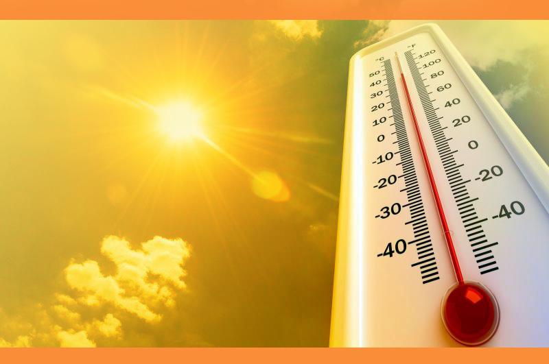 দক্ষিণবঙ্গে আগামী ৪৮ ঘণ্টায় তাপমাত্রা বৃদ্ধির পূর্বাভাস