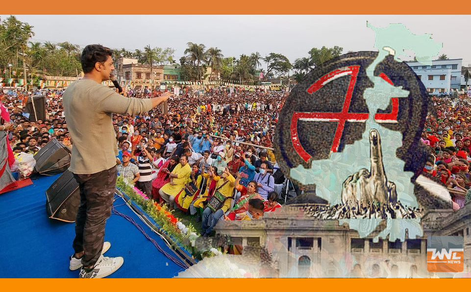প্রার্থী হতাম না, এই রাজনীতিতে আমি অভ্যস্ত নই : দেব