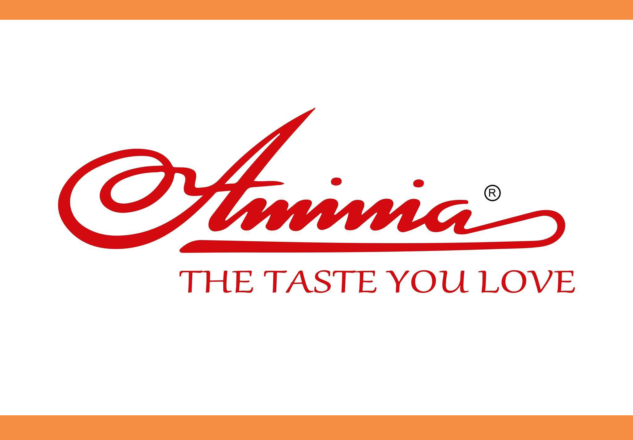 AMINIA 🍽️ OPENS A NEW DELIVERY OUTLET