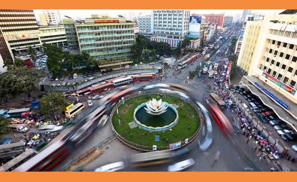 🇧🇩 বসবাসের অযোগ্য শহরের তালিকায় বাংলাদেশের রাজধানী ঢাকা