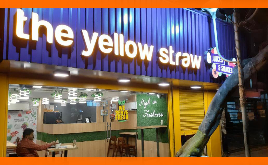 The Yellow Straw launches 'Meethe Karm Ka Meetha Phal'- An initiative to build and boost immunity in the city