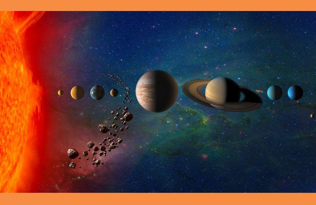 শুক্রে দুটি মিশনের ঘোষণা NASA'র