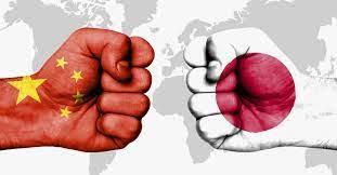 জাপানের বিরুদ্ধে পরমাণু বোমা ব্যবহারের হুমকি দিল চীন