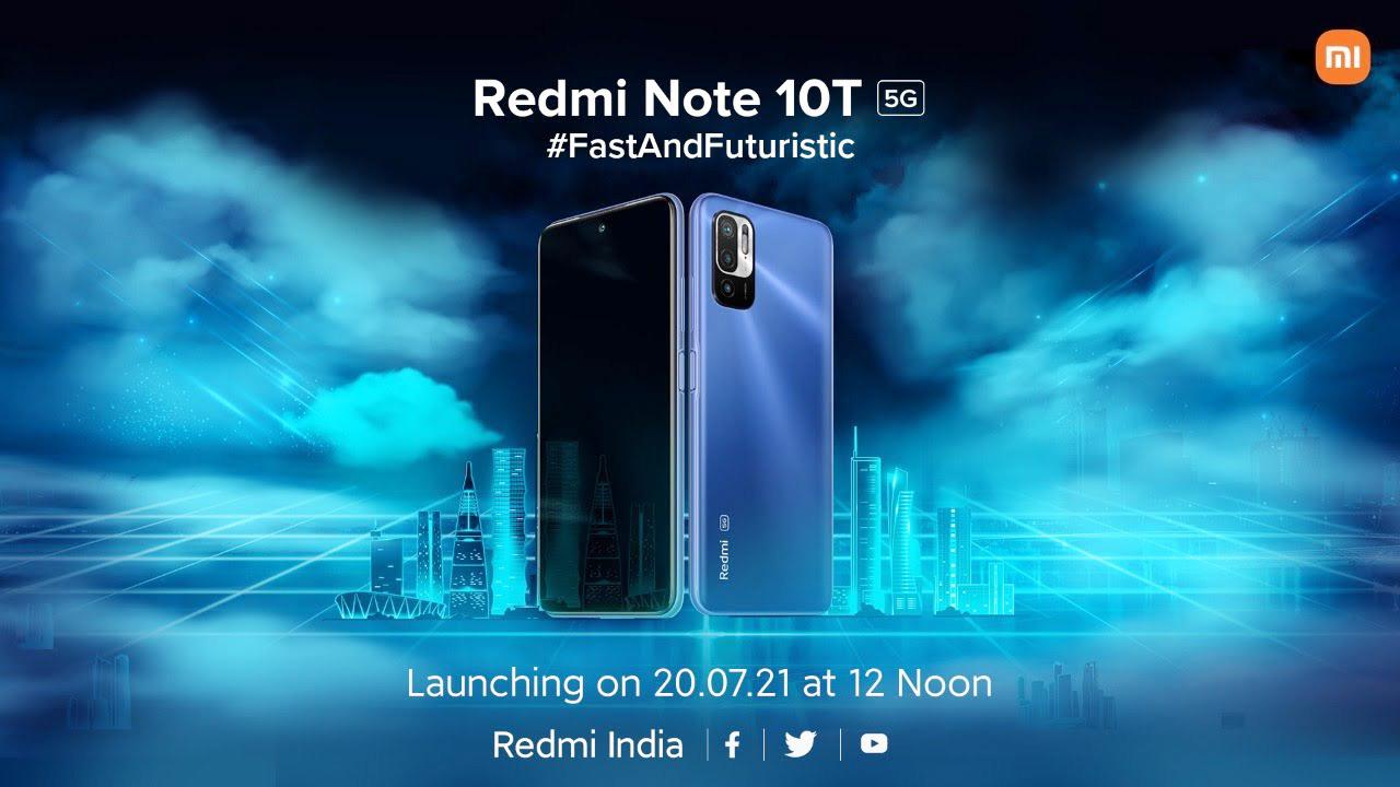 ভারতে লঞ্চ করলো Redmi'র প্রথম 5G স্মার্ট ফোন📱