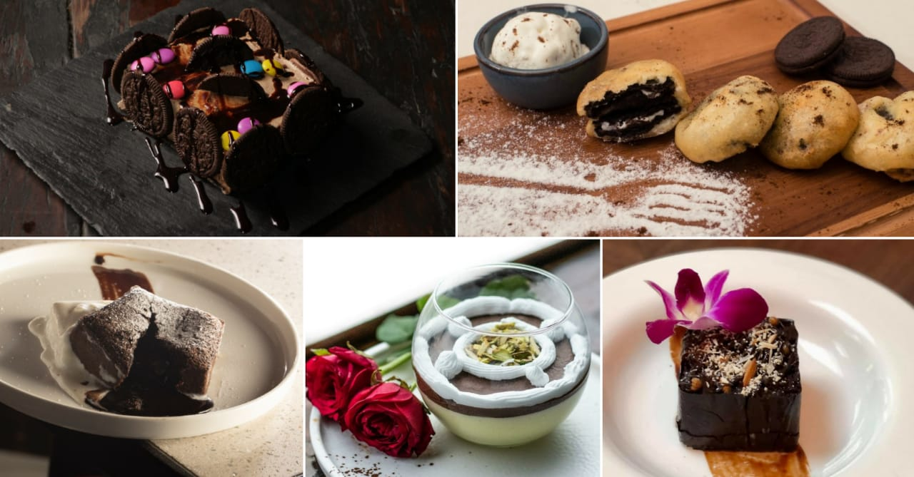 This World Chocolate Day, drop by these haunts in Calcutta to satiate that sweet tooth