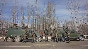 কাশ্মীরে তিনটি আলাদা বন্দুকযুদ্ধে দুই ভারতীয় সেনাসহ নিহত ছয় সন্ত্রাসী