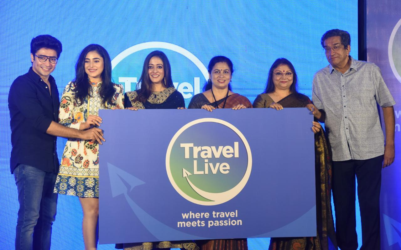 TravelLivewhere travel meets passion