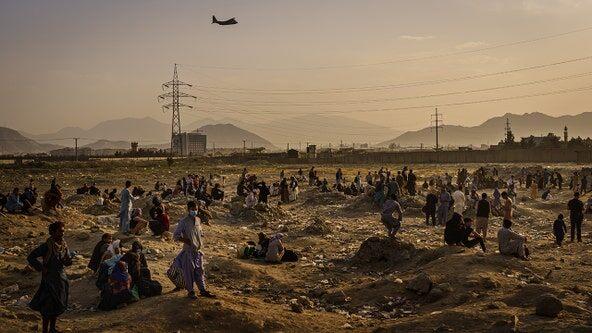 আফগানিস্তানে ISISএর ডেরায় আমেরিকার ড্রোন স্ট্রাইক