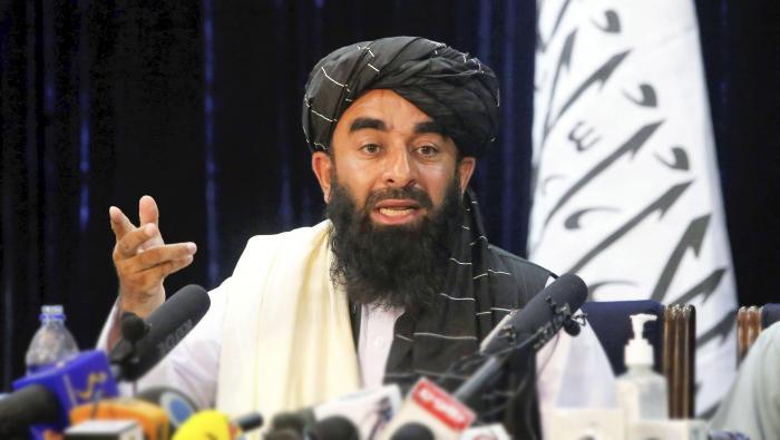 গণতান্ত্রিক রাষ্ট্র হবে না আফগানিস্তান : তালিবান