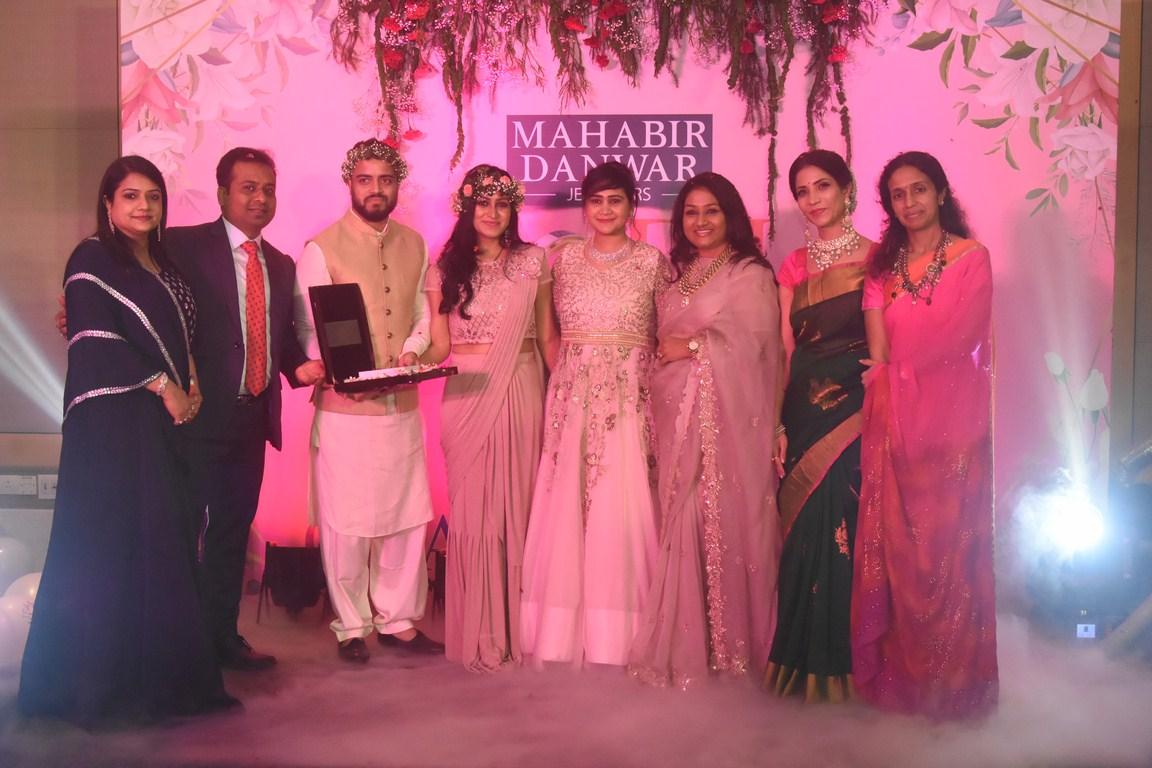 Grand Finale of MDJ Jodi No.1 presented by Mahabir Danwar Jewellers  in association with Sanmarg