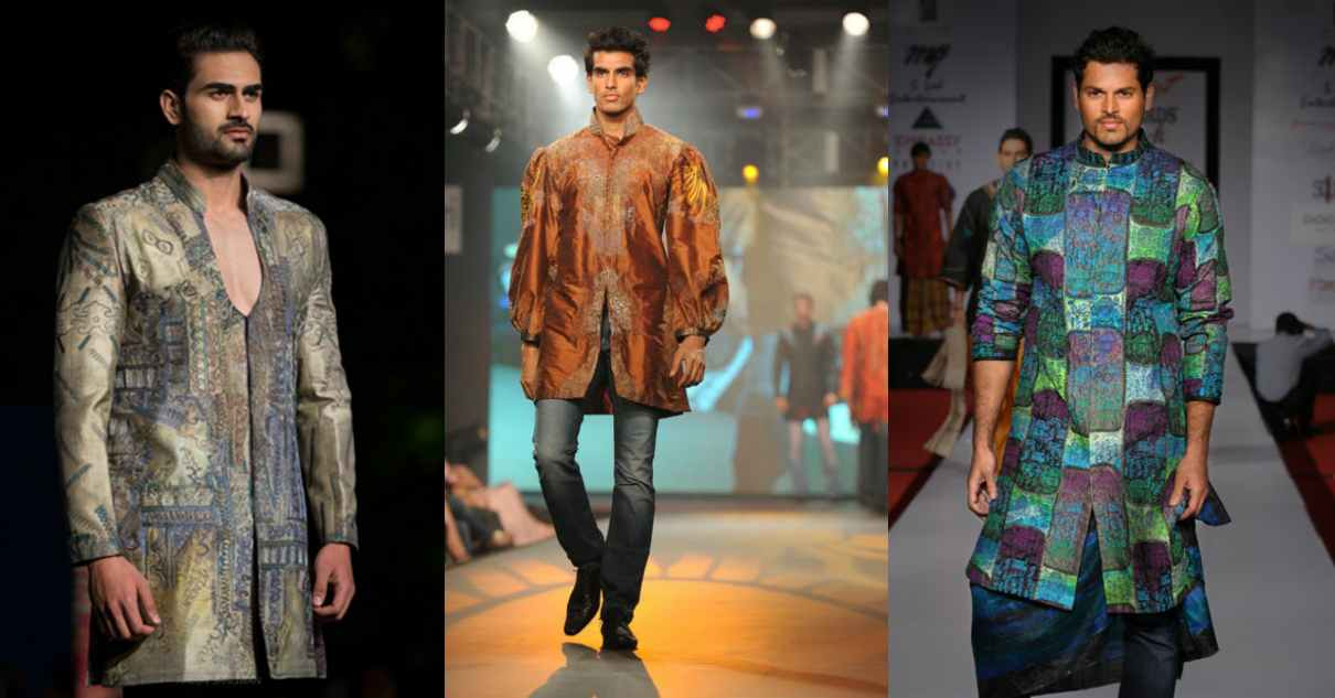 EMBRACE YOUR ETHNIC STYLE IN THESE FESTIVE DAYS WITH SHARBARI STUDIO
