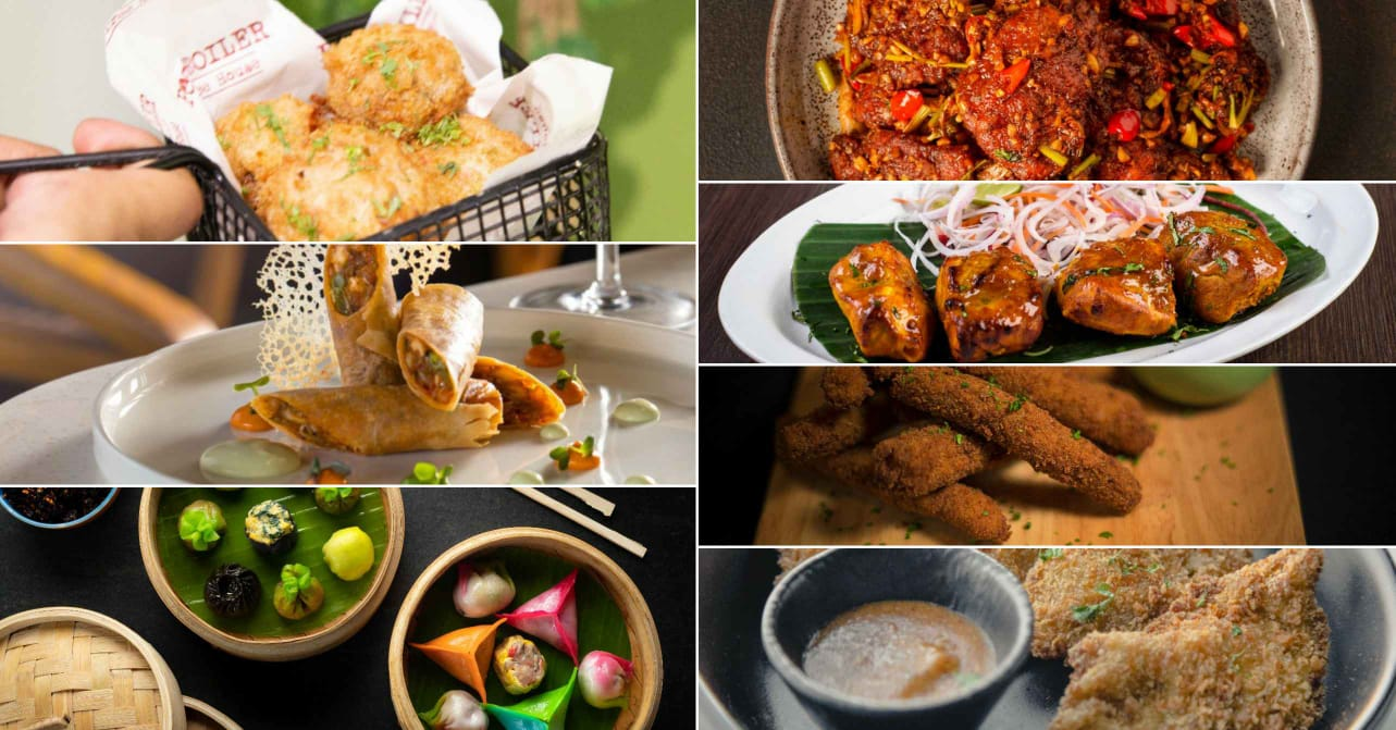 7 Must-Try Places in Kolkata on a Rain Drenched Evening!