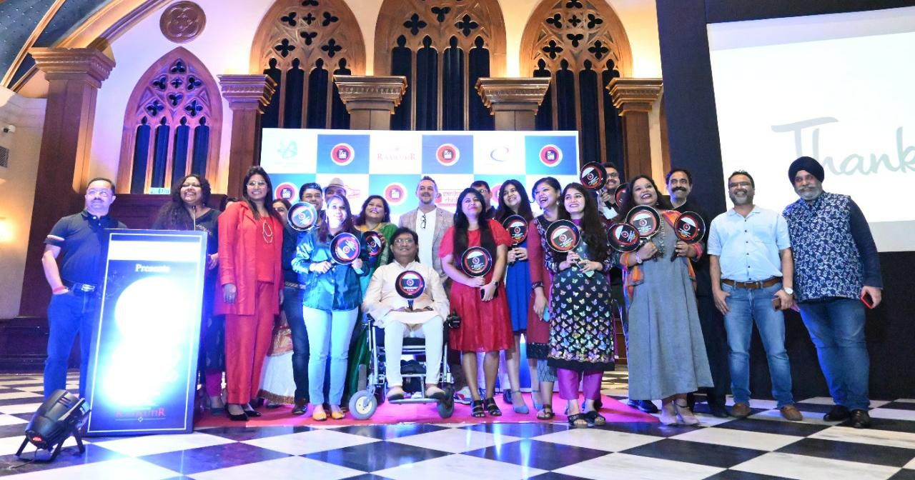 """City witnesses the Grand Finale Ceremony of the 4th edition of  """"Top Food Blogger Awards 2021"""""""