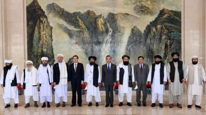 ৩ কোটি ১০ লক্ষ ডলার দিচ্ছে আফগানিস্তানকে চীন