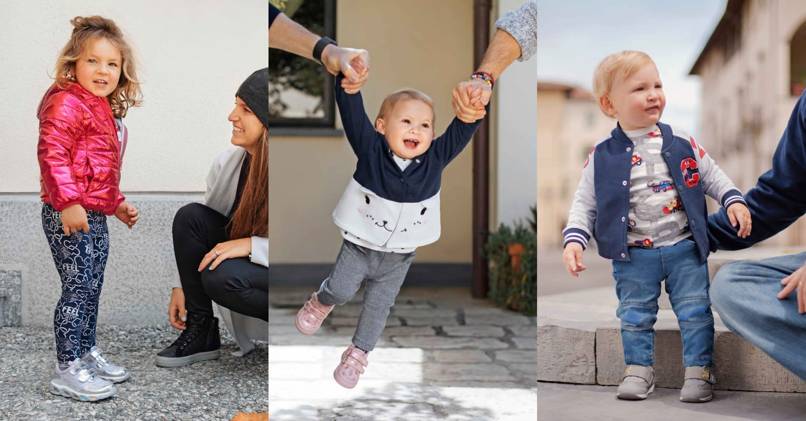 CHICCO INDIA LAUNCHES AW'21 COLLECTION