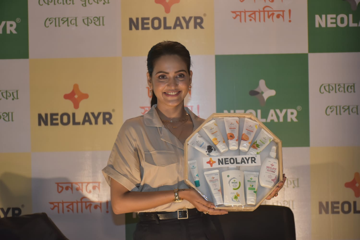"""New Developments & Future Plans of Palsons Derma's latest venture """"NEOLAYR"""""""