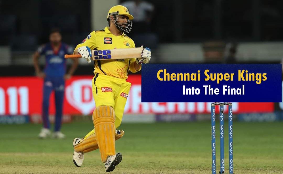 🏏 IPL2021 ফাইনালে চেন্নাই সুপার কিংস